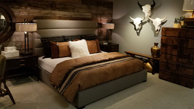 mountain modern style bedroom furniture