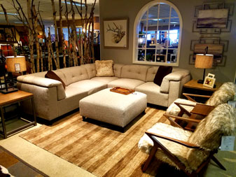 LIving Room Furniture Near Kalispell Store In Montana