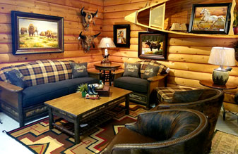furniture store in montana