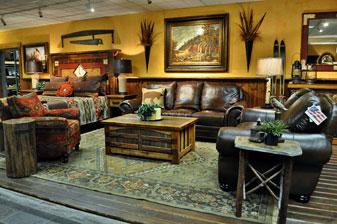 whitefish montana furniture store