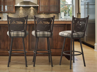 modern rustic dining room furniture