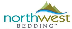 Northwest Bedding