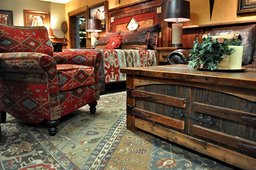 Wright 39 S Furniture Store Unique Furnishings