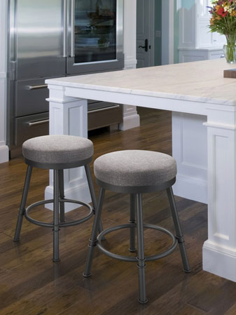 Lodge style Dining Room Furniture in Montana